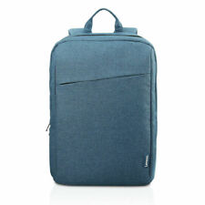 More details for lenovo laptop casual backpack bag b210  blue water repellent unisex new
