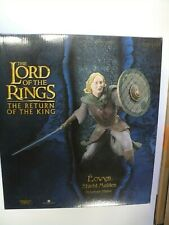 Lord of the Rings 'Eowyn Shield Maiden' Sideshow Weta Statue 1/6 scale