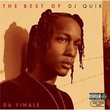 DJ Quik - Best of [New CD] Explicit