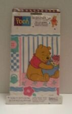 Sculptured Edge Disney Winnie the Pooh Pre-Cut Border 15 ft x 6.1 in from BORDEN