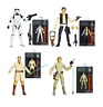 Star Wars Black Series 6 Inch Action Figures Wave 3 SET OF 4 Figures Case NEW