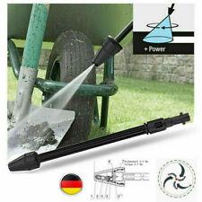 Rotordüse Lanze Dreckfräse für Kärcher Hochdruckreiniger K2 K3 K4 K5 bis 160 bar