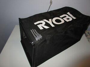 Ryobi 40v lawnmower original mower bag RY401011 Ry401012 bagger