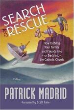 Search and Rescue: How to Bring Your Family and Friends Into or Back Into the C