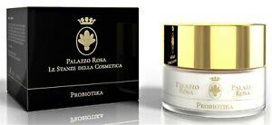PROBIOTIKA Precious Anti-Age Face Cream makes skin fresher, brighter & compact.