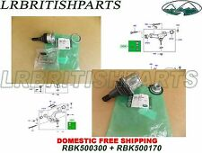 LAND ROVER BALL JOINT FRONT UPPER LOWER CONTRO ARM SPORT OEM RBK500300 RBK500170