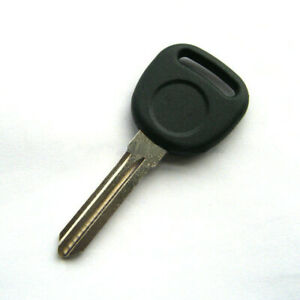 Car Uncut Start Key Blade Blank Fit for HUMMER H2 2003-2007 Without chip