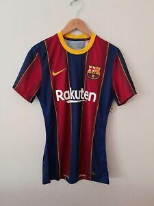Barcelona F.C. Youth teams (Academy) Player 2020/21 BNw/oT Size M #CI3514-457
