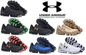 Men's Under Armour Men's UA Scorpio 3 Running Shoes Fashion Multicolor Casual
