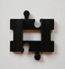 Lego Duplo Schiene Eisenbahn Verlängerung schwarz für Schiebezüge 1 Stück 14