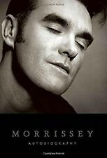 Autobiography Hardcover Morrissey