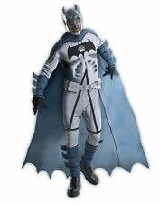 "Batman Deluxe Zombie Blackest Night Costume,Lrg,CHST 42-44"",WAIST 34-36"",LEG 33"""