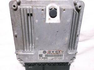 12-13 VOLKSWAGEN PASSAT V6  3.6L    ENGINE COMPUTER/ECU.PCM
