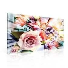 Canvas Nature Abstract Wall Hangings