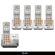 AT&T Landline Set DECT 6.0 Cordless Telephone Portable Bluetooth Home Phone lot