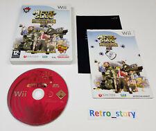 Nintendo Wii - Metal Slug Anthology - PAL - UKV