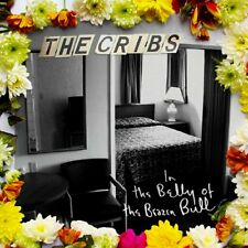 The Cribs - In the Belly of the Brazen Bull [CD]