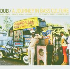 Various Artists-Dub - A Journey in Bass Culture CD   Excellent