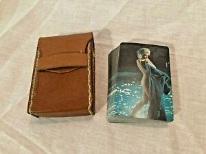 Vintage Playing Cards Marilyn Monroe - Somethings Got To Give (1962) RARE