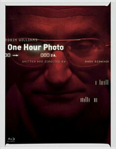 One Hour Photo (Blu-ray)