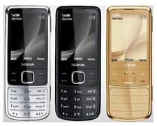 Brand New Nokia 6700 Classic GSM 3G Gps 5MP Camera Silver Gold Black