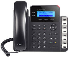 Grandstream - Telefono IP Small Business, 2 linee, 8BLF, PoE (Art.GXP-1628)