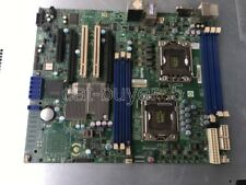 SUPER X8DAL-I Dual Workstation Motherboard LGA1366 Intel 5500 VGA COM