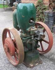 More details for petter m type 1.5hp rugby top engine for restoration