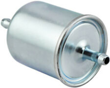 Fuel Filter fits 2009-2012 Suzuki Equator  HASTINGS FILTERS
