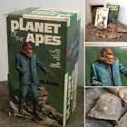 ORIGINAL 1973 PLANET OF THE APES DR. ZAIUS MODEL KIT IN ORIGINAL BOX