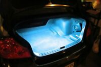 VY VZ VE VF VX VT VS Bright Icy Blue LED Boot Trunk Light Bulb Holden Commodore