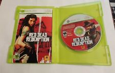 Red Dead Redemption (Microsoft Xbox 360, 2010)      COMPLETE     FAST SHIPPING