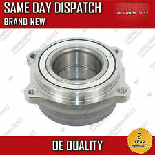 MERCEDES-BENZ E CLASS (W/S211,W/S212) REAR WHEEL BEARING 2002>ON *BRAND NEW*