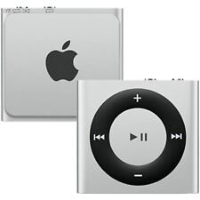 NEW Apple OEM iPod Shuffle DISPLAY/DEMO Unit (4th Gen) A1373 NON-WORKING Silver