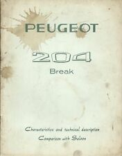 Revues techniques automobile depuis 1990 pour Peugeot