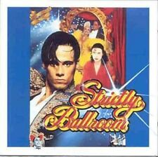Strictly Ballroom Film Soundtrack CD NEW John Paul Young/Doris Day