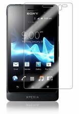 11 Ultra Screen Protectors/Covers for Sony Xperia Advance ST27i / ST27a 11 TOTAL