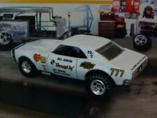 "Bill Jenkins 1967 67 Chevrolet Camaro Pro St ""Grumpy's toy"" 1/64 Scale Ltd Ed S"
