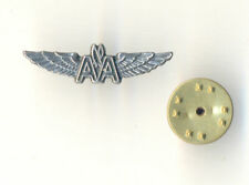 AA  AMERICAN Airlines Miniature LOGO Wings  Badge