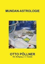 Mundan - Astrologie (Paperback or Softback)