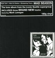 Mad Season – Above Vinyl 2LP