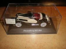IXO  1/43  Duesenberg SSJ 1933        MIB (18/012)