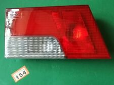 Peugeot 405 rear light L/H Genuine