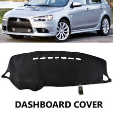 Xukey Fit For Mitsubishi Lancer 2008 - 2017 Dash Mat Dashboard Cover Dashmat (Fits: Mitsubishi)