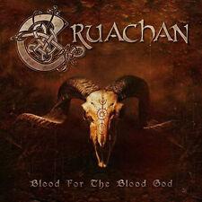 Cruachan - Blood for the Blood God DIGI-CD, Folk Black Metal