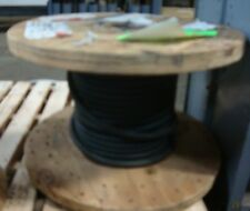 Electrical Wire 1 Awg 1 Cond. Black Insulated Wire Length Unknown 18803Isu