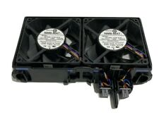 Dell PowerEdge T610 Dual Case Cooling Fan 0GY676 GY676 US Shipping