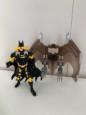 Batman Forever Night Hunter Batman 1995 Kenner Action Figure