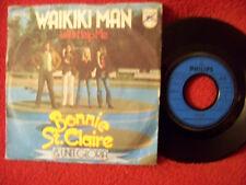 Bonnie st. claire & unit Gloria-waikiki on/veut IT help me philips 45