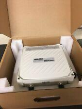 Aruba Networks MSR2K23N0 PoE 2x2 Dual Outdoor Radio wireless Mesh router with wa